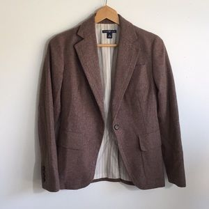 Gap Blazer Jacket